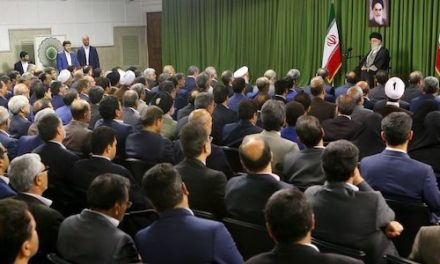 Iran Daily: Supreme Leader Issues Another Economic Warning to Government