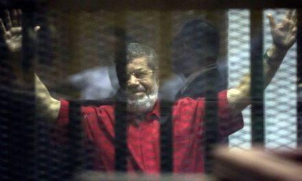 Egypt Feature: Ex-President Morsi Given 3rd Life Sentence