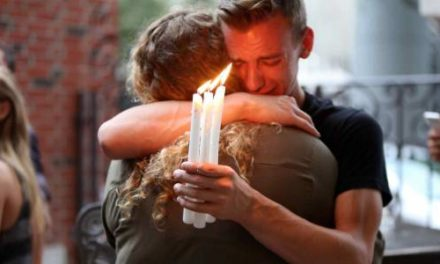 """BBC Radio: Orlando Shootings — """"Not A Damn Thing Will Be Done About Guns"""""""