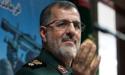 "Iran Daily: Revolutionary Guards Maintain Drumbeat and Arrests over ""Terrorism"""