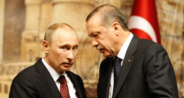 Syria Feature: Turkey's Erdoğan Apologizes for Downing of Russian Warplane