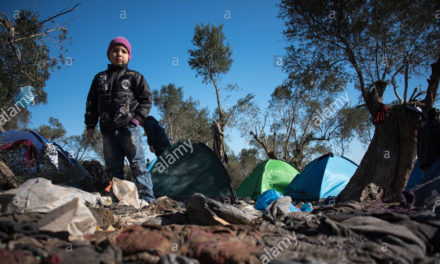 Refugee Feature: Medecins Sans Frontieres Rejects EU Funding