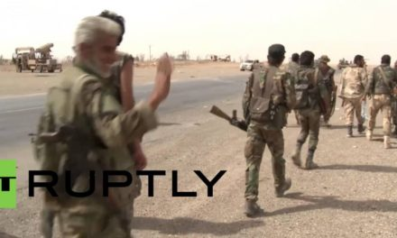 Syria Analysis: Why Assad's Anti-ISIS Offensive Failed in Raqqa Province