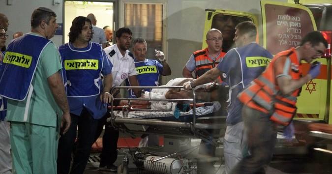 Israel Feature: 4 Killed in Tel Aviv Shootings