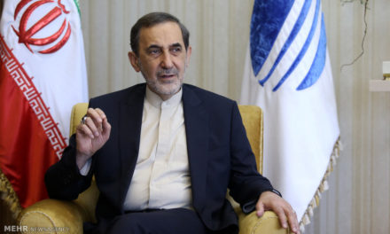 "Iran Interview: ""Syria's Assad is Golden Ring of Resistance"""