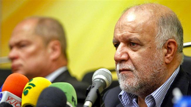Iran Daily: Oil Minister Promises Deals With Foreign Companies by October