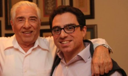Iran Daily: 10-Year Sentences Upheld on Iranian-American Namazi and His Father