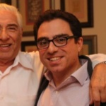Appeal to Iran: Let Ex-Political Prisoner Baquer Namazi, 84, Leave Country for Urgent Surgery