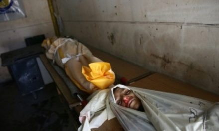 Syria Daily: 105 Killed on Thursday Amid Russian-Regime Bombing