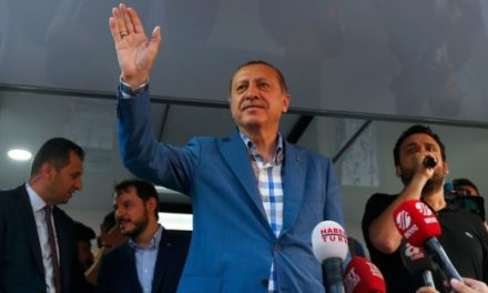 Turkey Feature: Erdogan Hits Back Hard After Failed Coup