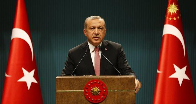 Turkey Feature: Erdogan Declares State of Emergency