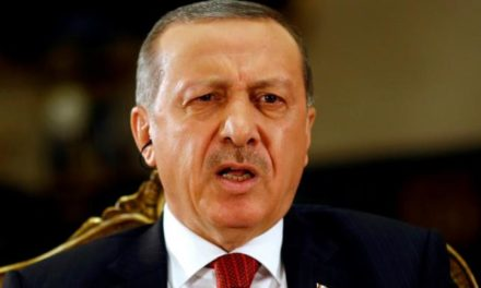 Turkey Feature: Erdogan — State of Emergency Could Be Extended