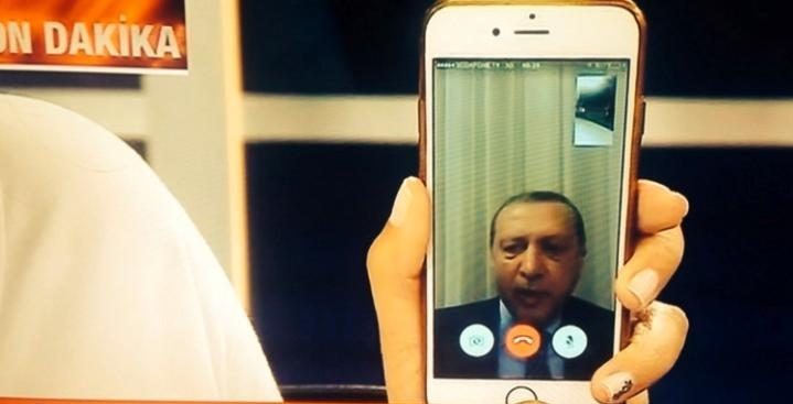 Turkey Analysis: How Erdogan Used Social Media to Save Himself