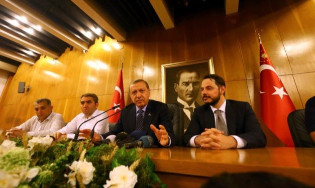 Turkey Analysis: Erdogan, the Military, and a Bleak Future for the People