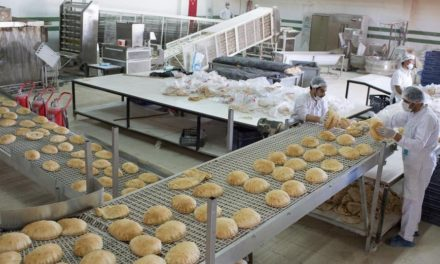 Syria Feature: Bread as A Weapon of War