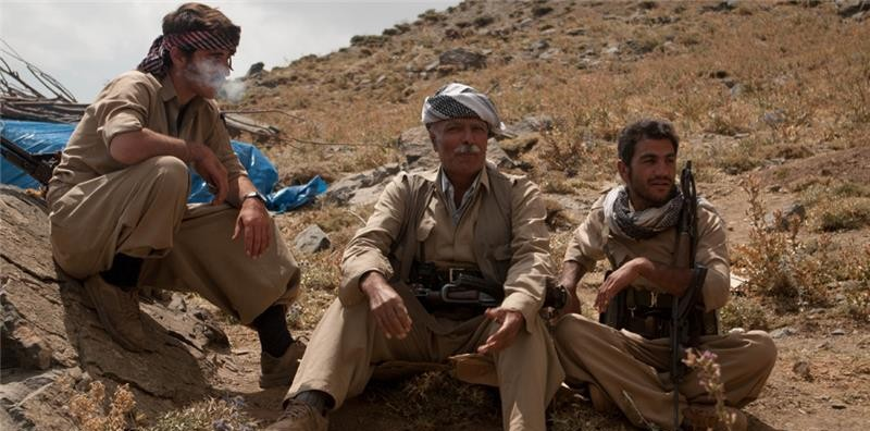 Iran Daily: Fighting Escalates with Kurdish Insurgents