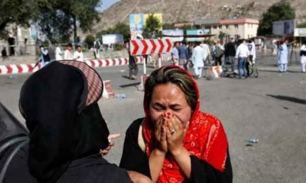 Iran Daily: Tehran Condemns Islamic State Over Afghanistan Bombings