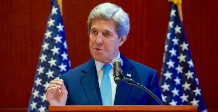 Syria Daily: Kerry Talks of Progress as Aleppo Endures Bombing and Siege