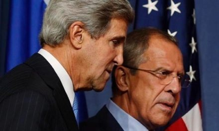 Syria Daily: Lavrov and Kerry Discuss Russia-US Cooperation