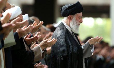"Iran Daily: Supreme Leader — ""US, Britain, & Israel Behind Terrorist Attacks"""