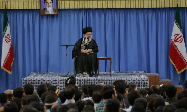 """Iran Feature: Supreme Leader — """"I Am Sensitive"""" About Mass Protests in 2009"""