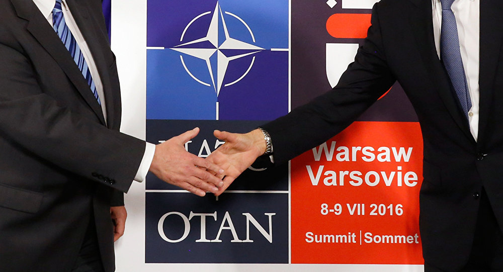 US & Europe Analysis: Facing Russia — NATO's Warsaw Summit
