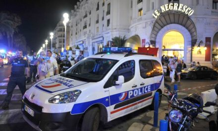 France Developing: At Least 84 Killed in Truck Attack on Bastille Day