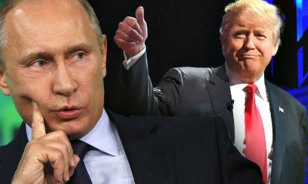 US Analysis: Donald Trump's Financial Reliance on Russia's Vladimir Putin