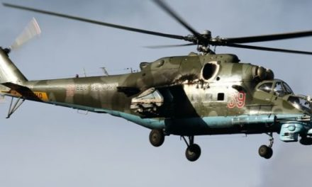 Syria Daily: Islamic State Downs Russian Helicopter