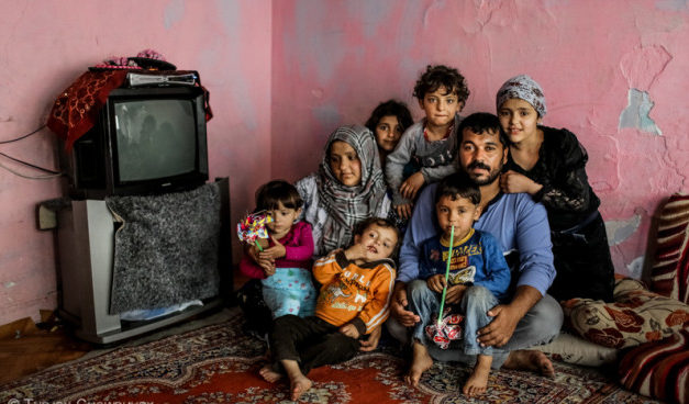 A Deadly Deal: The European Union, Turkey, and Syria's Refugees