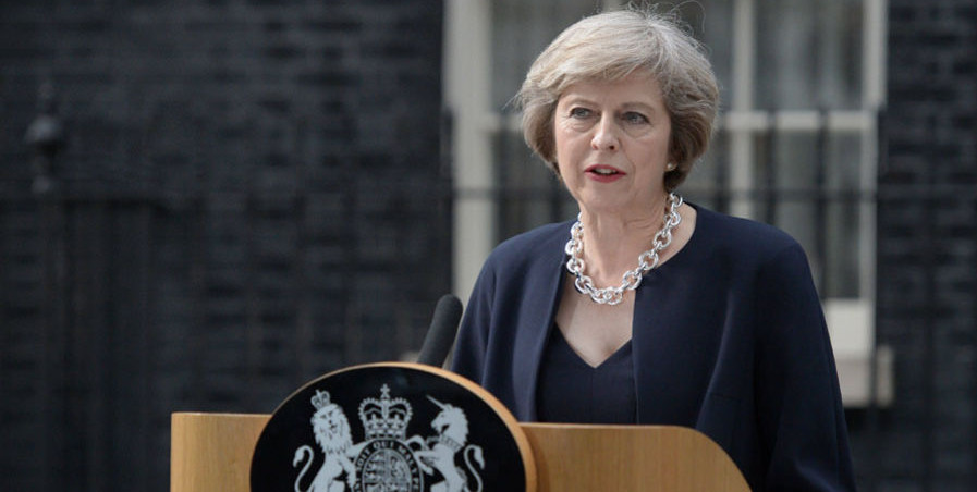 Britain Analysis: Can Prime Minister May Succeed?