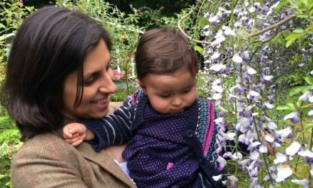 Iran Daily: UK Foreign Secretary in Tehran — Will Charity Worker Zaghari-Ratcliffe Be Freed?