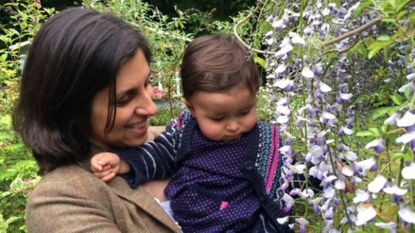 Iran Feature: Anglo-Iranian Charity Worker Imprisoned for 5 Years