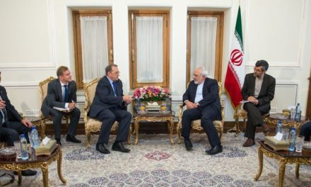 Iran Daily: Amid Syrian Difficulties, Tehran and Russia Continue Talks