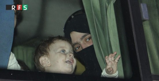 """Syria Analysis: In Trouble Elsewhere, Assad Finally Succeeds with """"Starve and Surrender"""""""