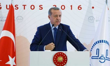 "Turkey Feature: Erdogan — ""I Am Sorry I Helped Gülen Organization"""