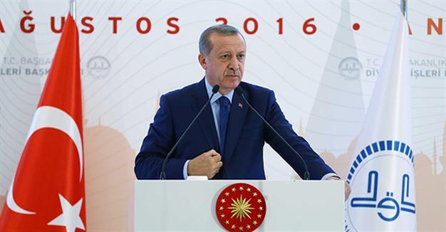 "Turkey Feature: Erdogan — ""I Am Sorry I Helped Gülen Organization"""