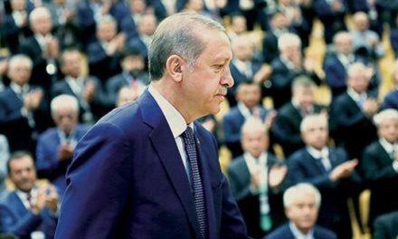 Turkey Feature: Erdogan Warns Business Community