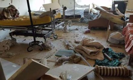 Syria Daily: The Russian-Regime War on the Hospitals