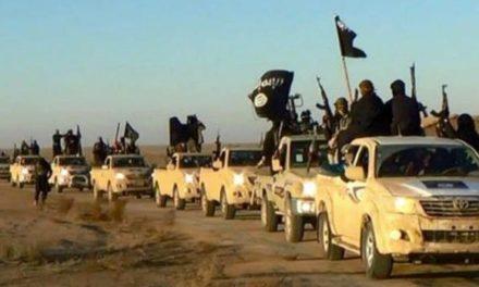 BFM Radio: ISIS — Spent Force or Resurgent Power?