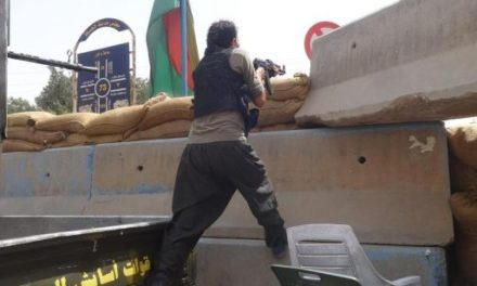 Syria Daily: Regime Fighting With Kurds Continues in Hasakah