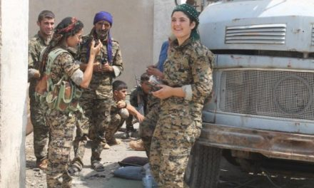 Syria Daily: Kurds Defeat Regime in Hasakah