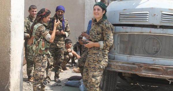 Syria Daily: Kurds Defeat Regime in Hasakah