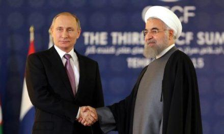 Iran Daily: Rouhani to Meet Russia's Putin