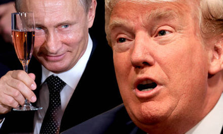 Political WorldView Podcast: The Tanking Trump and Meddling Putin Edition