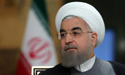 Iran Daily: Tehran Steps Up Rhetoric Over US Strikes v. Syria's Assad Regime