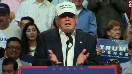 "Monocle 24: ""Donald Trump Ain't No Josiah Bartlett"""