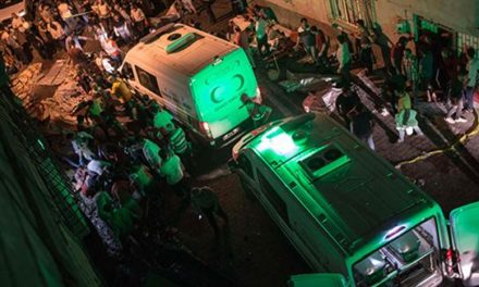 Turkey Feature: 50+ Killed, 73 Wounded in Bombing of Wedding