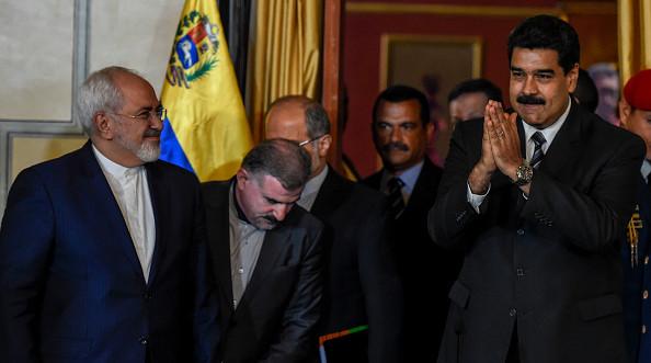 "Iran Daily: Tehran's ""Power for Peace"" Display in Venezuela"