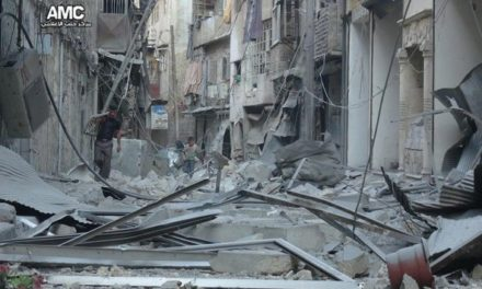Syria Daily: The Ceasefire is Over